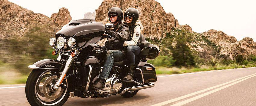 como preparar viaje moto