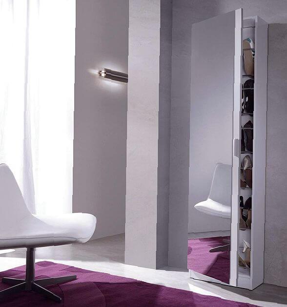 zapatero dormitorio