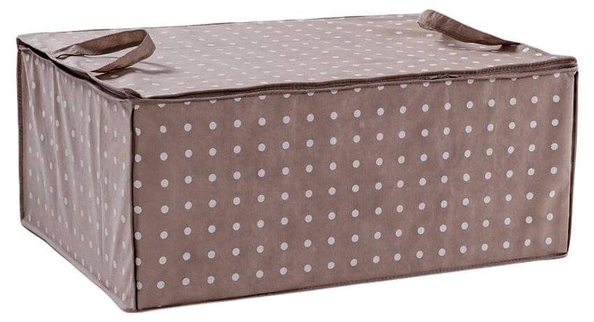 caja organizadora vestidor
