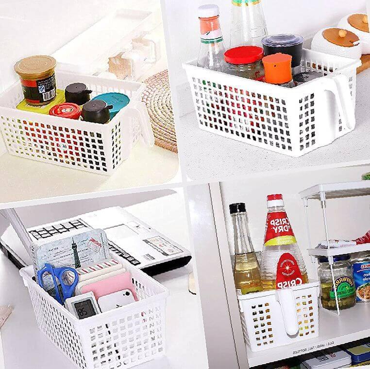 caja plastico cocina