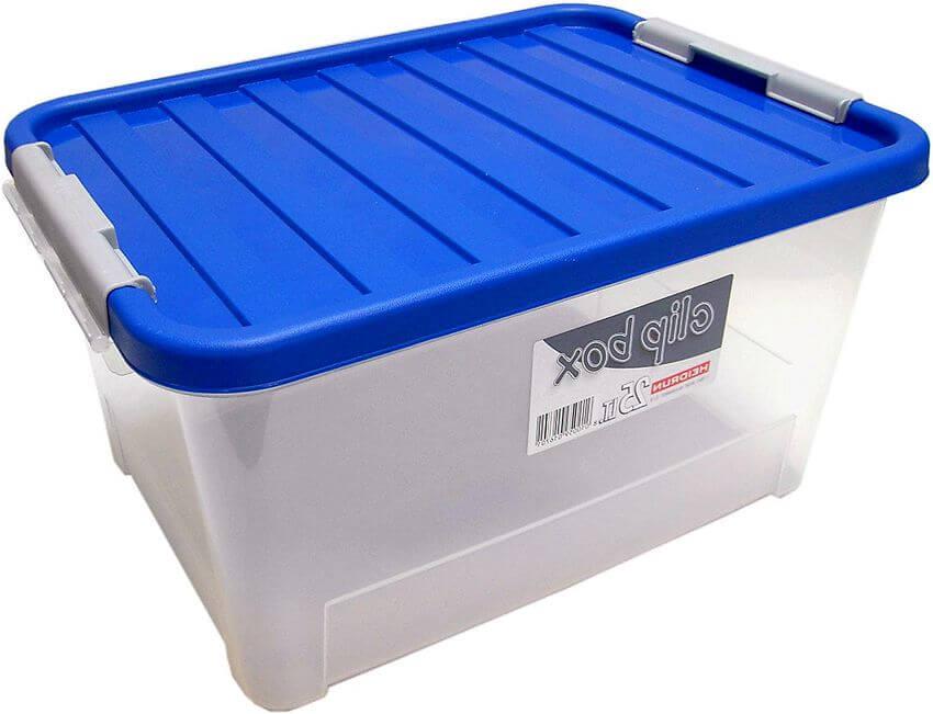 cajas plastico baratas