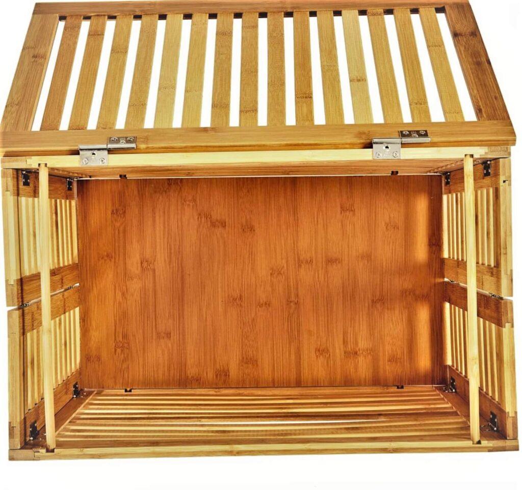 arcones bambu