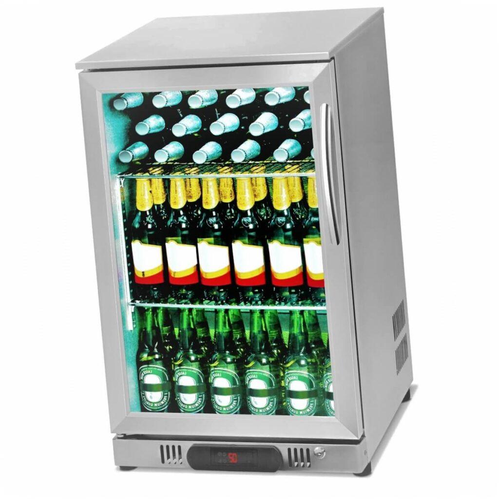 arcon frigorifico para bebidas