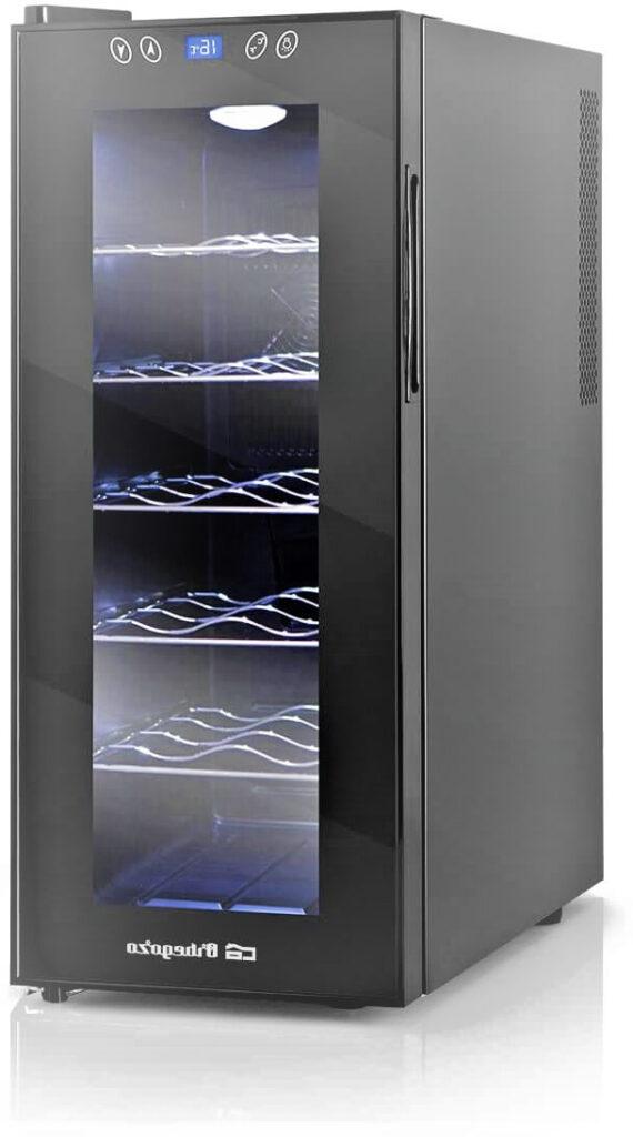 arcon botellero frigorifico